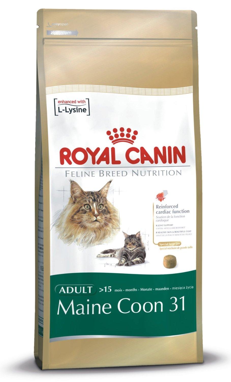 Уринари - корм для кошек для профилактики мочекаменной